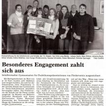 101130_Tagblatt_Praktikumsmesse